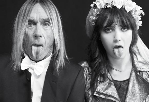 Eleven Paris y el rock