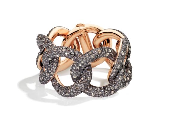 Brillantes, diamantes y tango