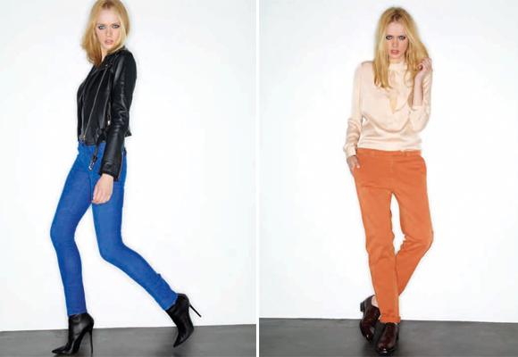 El arte de los pantalones con Reiko Jeans