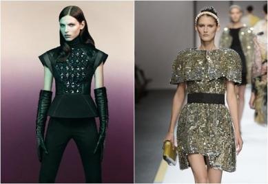 Moda Sci Fi: ¡todas como superheroínas!