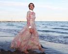 Kasia Smutniak: la it-girl polaca
