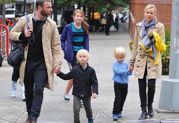 Naomi Watts: ganando estilo con la edad