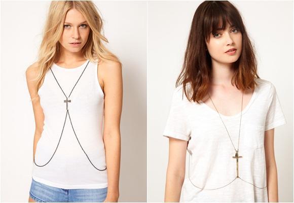 Nuevos accesorios de moda para destacar