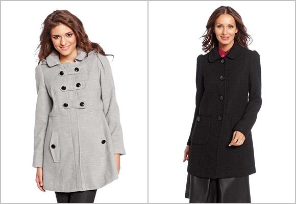 En busca del perfecto abrigo