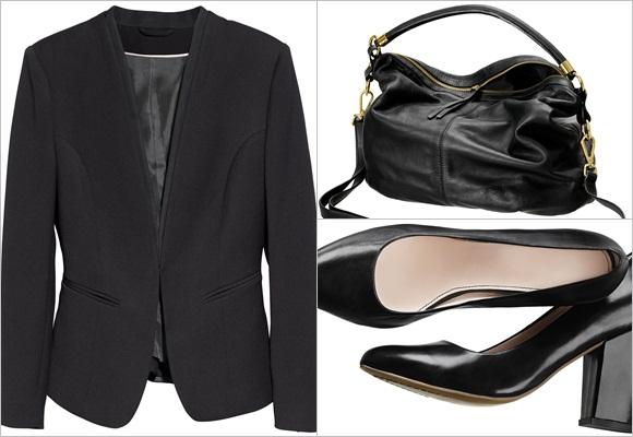 Cómo ir vestida a un funeral