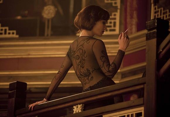 Bérénice Marlohe, la nueva chica Bond