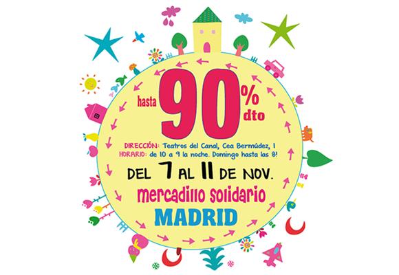 ¡Vuelve el Mercadillo de Flamenco a Madrid!