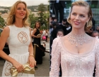 Eva Herzigova, veterana top model