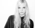 La joven Elle Fanning