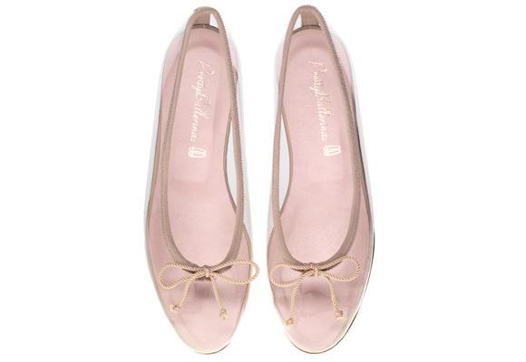 Cenicienta de Pretty Ballerinas