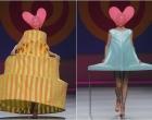 Agatha Ruiz de la Prada: diseños lúdicos