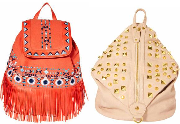 ASOS Bags SS13