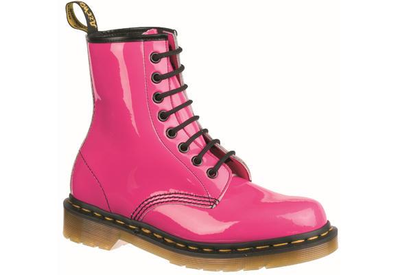 Dr. Martens en rosa