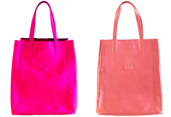 Pretty Shopping Bag Collection