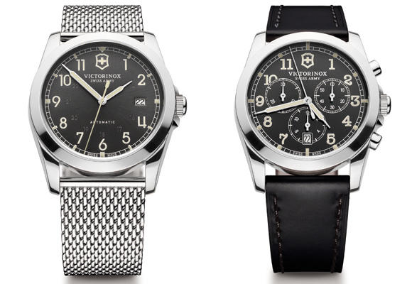 Relojes de Victorinox Swiss Army