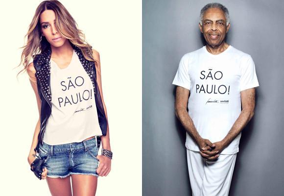 São Paulo!