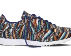 Missoni for Auckland Racer