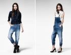 Nuevos modelos para mujer de G-Star