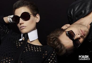 Karl Lagerfeld Eyewear 2013