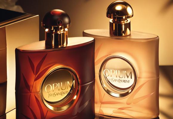 Opium en edición limitada
