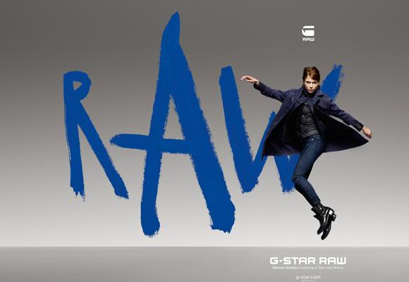 G-Star para el otoño