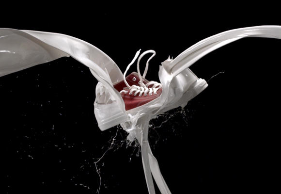 Converse First String