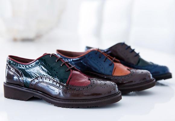 Look masculino en tus pies