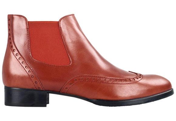 Chelsea boots de Gadea
