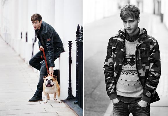 Chaquetas de Pepe Jeans London