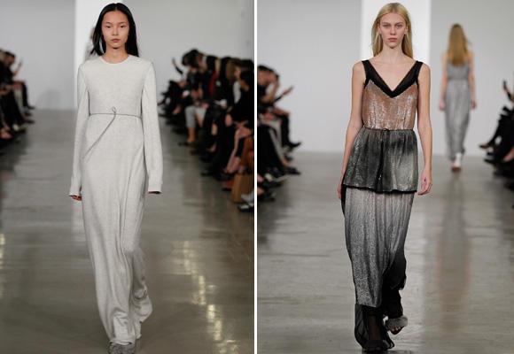 Tendencias Calvin Klein para el 2014