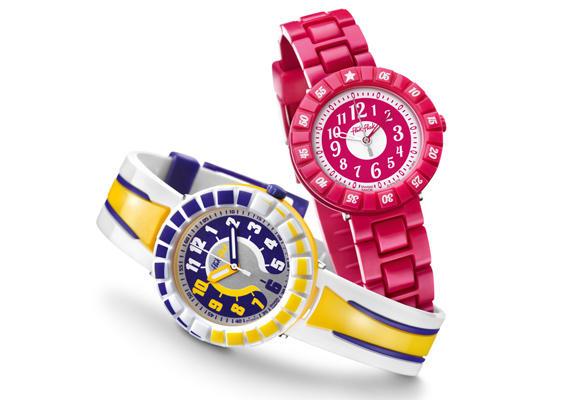 Relojes para peques más grandes