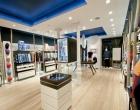 Nuevo espacio de moda baño en Madrid
