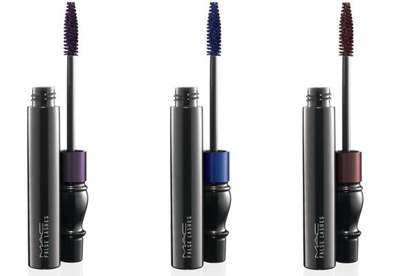 Nuevos productos M·A·C para el 2014