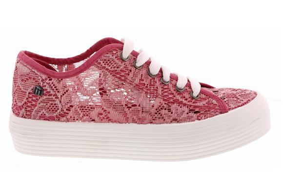 Sneakers florales