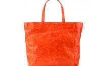 Colourful basic bags
