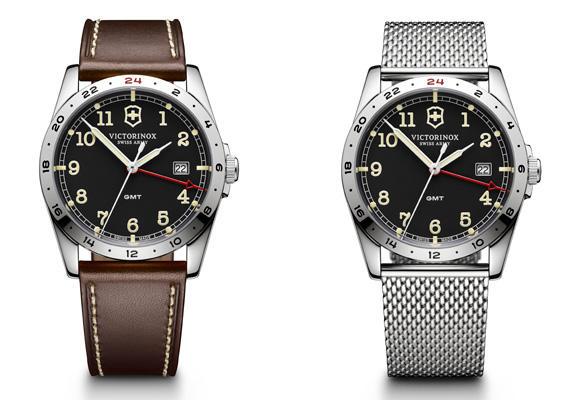 Relojes retro de estilo militar
