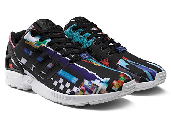 ZX Flux de Adidas