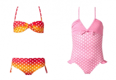 Calzedonia Kids Beachwear