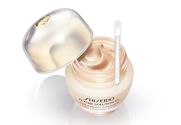 Shiseido para una piel mejor