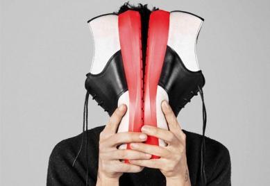 Botas y zapatos masculinos de United Nude