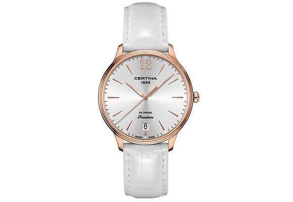 Reloj elegante y ligero
