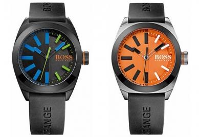Reloj urbano de Hugo Boss