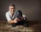 Clooney y Einstein