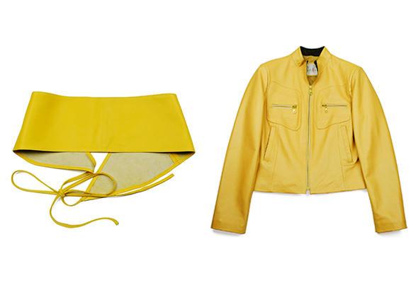 Amarillo primaveral