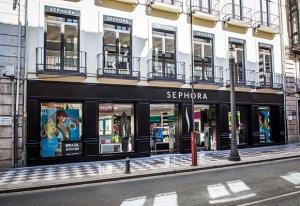 Sephora en Sevilla